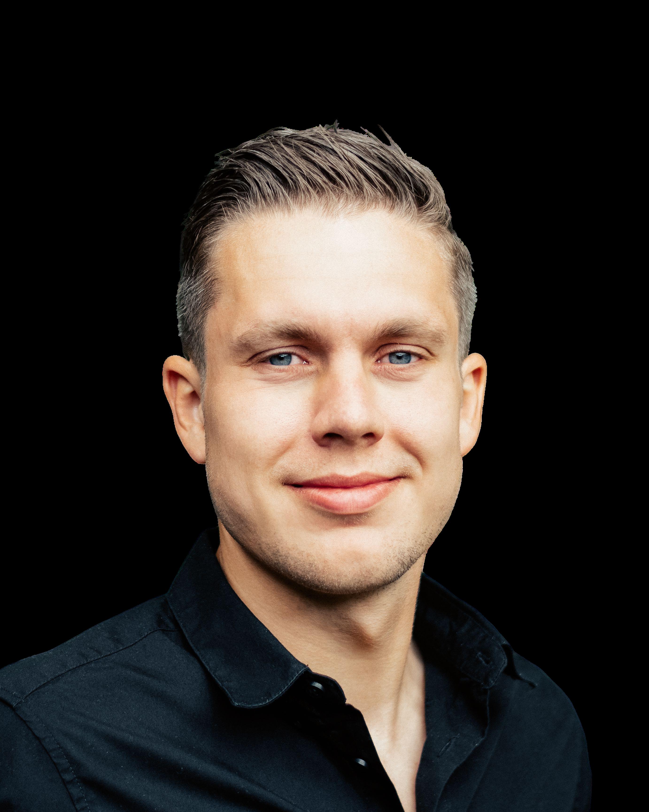 Jelle Tijsse Klasen Webdesign Wijchen