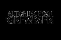 Logo autorijschool gremmen